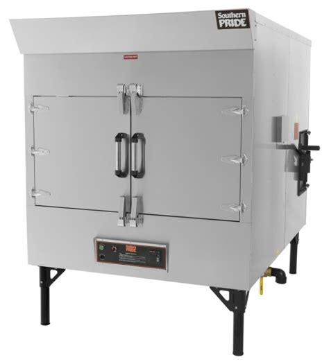 southern pride oven rotisserie smoker 700lb capacity