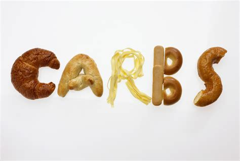 carbohydrates sweats is butter a carb and other important carbohydrate facts