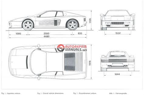 Free Download Ferrari Tr Workshop Manual 1 Auto
