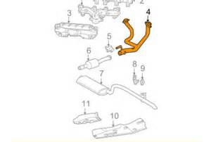 2003 Jeep Liberty Exhaust System Diagram 2003 Jeep Liberty Exhaust System Diagram Wedocable