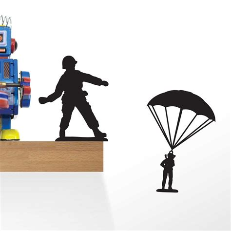 soldier wall stickers soldiers wall stickers