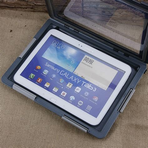 Lenovo Waterproof lenovo a8 50 a5500 tablet outdoor waterproof shockproof