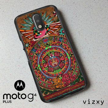 Aztec Calendar Texture Wallpaper Y0569 Iphone 4 4s 5 5s5c 6 6s shop aztec calendar on wanelo