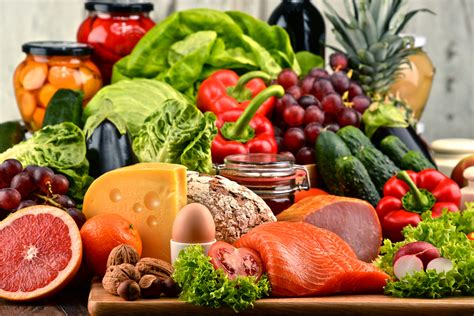 real food the importance of a organic diet and real food