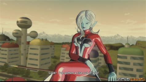 android saga 07 android saga xenoverse