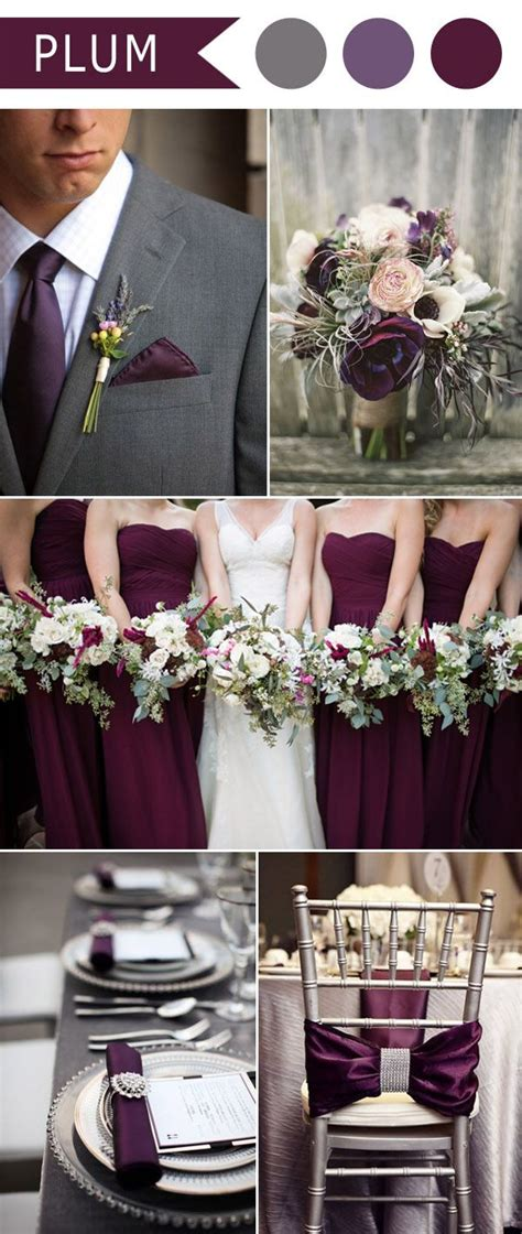 best 25 burgundy silver wedding ideas on navy wedding colors wedding color schemes