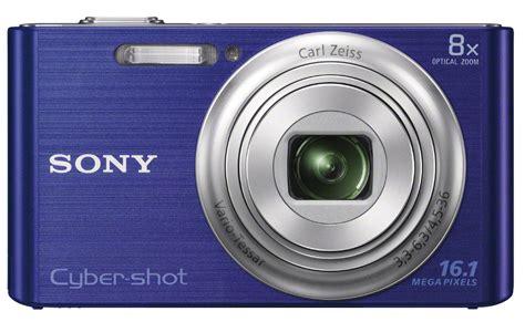 Kamera Sony Cybershot W730 sony cyber dsc w730