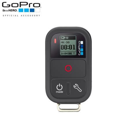 gopro smart remote photo