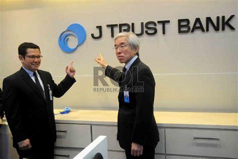 Bangku Direktur bank jtrust indonesia alihkan aset kredit bermasalah
