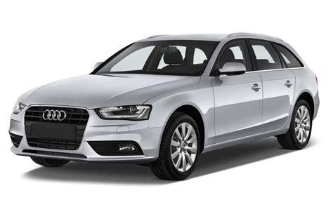 Audi A4 / S4 / RS4 2018: Bis zu 35% Rabatt MeinAuto.de