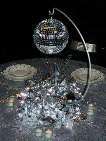 disco centerpieces event decor photo gallery pavi designs