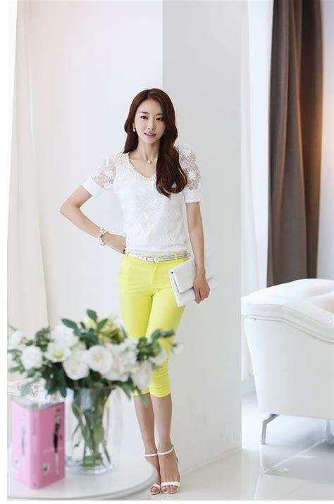 Terbaru Atasan Blouse Wanita Andra Denim Murah wanita baju terbaru baju terbaru 2014 baju wanita baju wanita baju atasan wanita terbaru model
