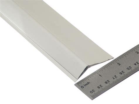 Garage Door Jamb Seal Angle Jamb Seal White Part Ss 300wh