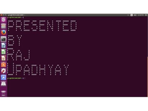 tutorial ubuntu terminal terminal commands ubuntu 2