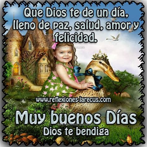 imagenes de dios de buen dia muy buenos d 237 as dios te bendiga buenos d 237 as pinterest