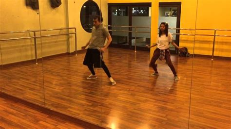 tutorial dance new thang red foo new thang dance class clip 1 1 youtube