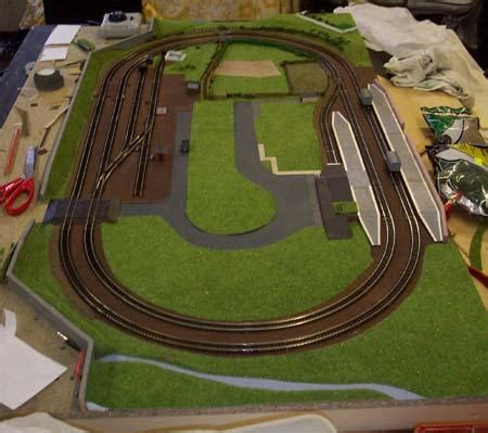 n gauge exhibition layout for sale n gauge layout ideas n scale layout software