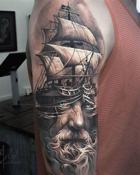 100 boat tattoo designs design portrait und tattoo designs