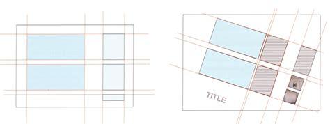 layout grid online design presentation boards onlinedesignteacher