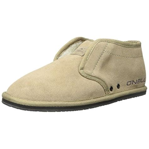 turkey slippers o neill 3917 mens surf turkey suede casual leather