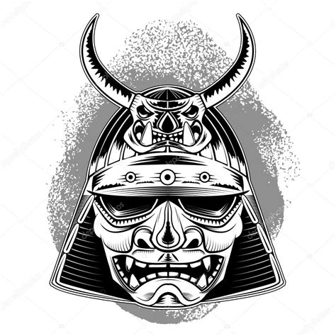 samurai stock vector 169 art l i ua 78166862