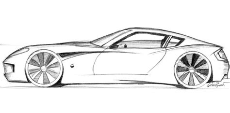 easy car drawings in pencil apps directories