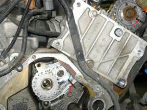 2004 Ford Explorer Timing Chain Another Sohc Timing Chain Overhaul Ford Explorer And