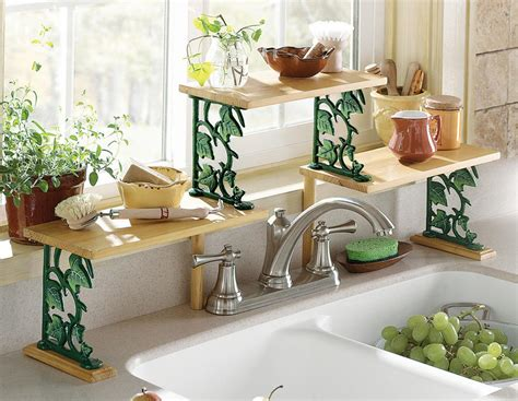 Molding Kitchen Cabinets