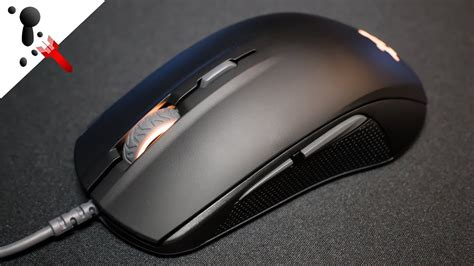 Steelseries Rival 110 steelseries rival 110 review vs rival 100