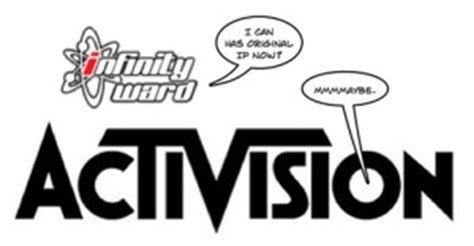 infinity ward ceo rumor infinity ward might absorb neversoft load the