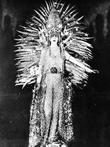 Luisa Casati, la Divina Marchesa che stregò D'Annunzio e