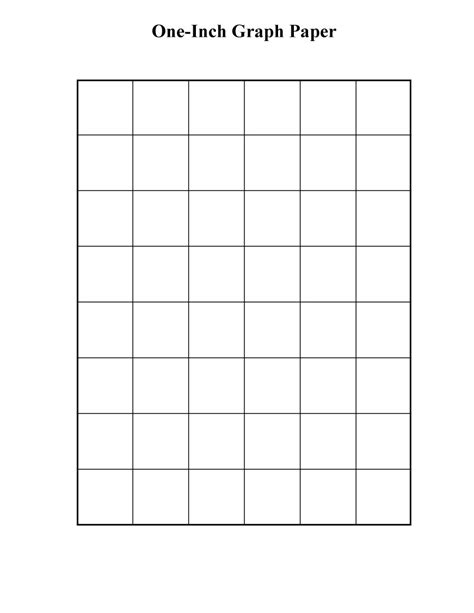 33 Free Printable Graph Paper Templates Word Pdf Free Template Free