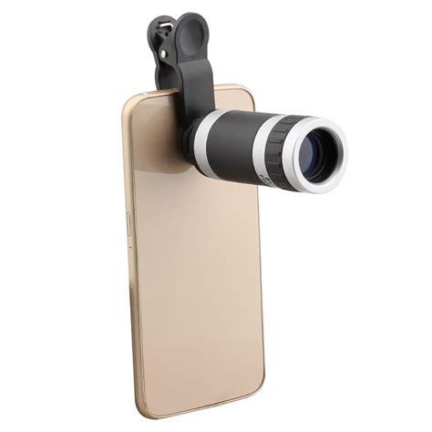 samsung zoom mobile universal 18x zoom mobile phone optical lens silicon pk