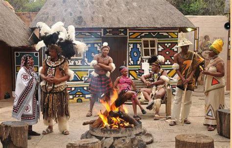 lesedi cultural village lanseria