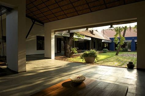 traditional indian house designs traditional indian house by khosla associates