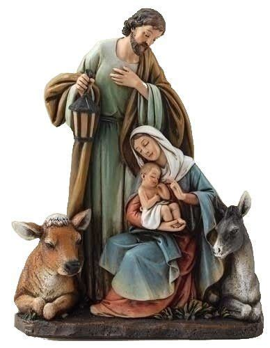 nativity rubber st 13 best catholic nativity sets images on