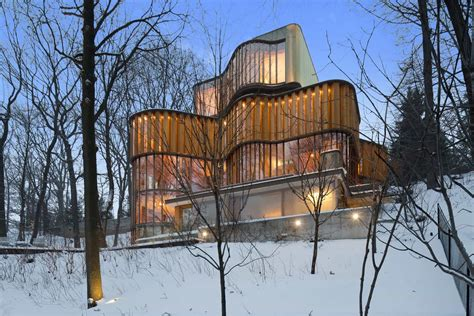 integral house inspired by math the integral house is up for sale