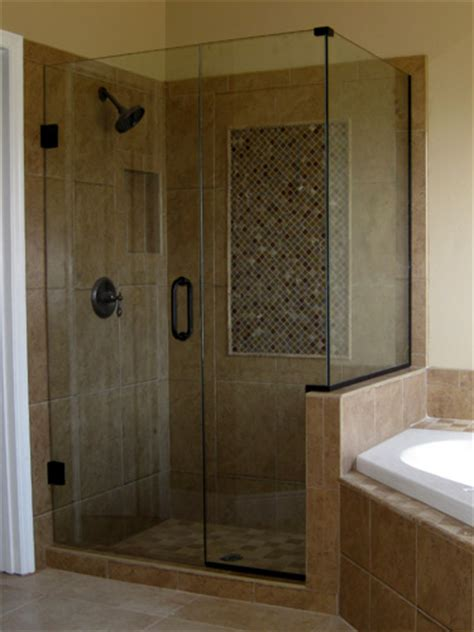 Shower Stall Door Shower Doors And Enclosures By Emergency Glass Service