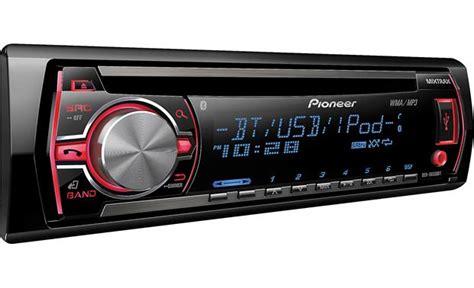 pioneer mixtrax car stereo wiring diagram pioneer deck