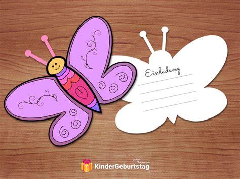 Einladungskarten Hochzeit Schmetterling by Einladungskarten Schmetterling Vorlagen