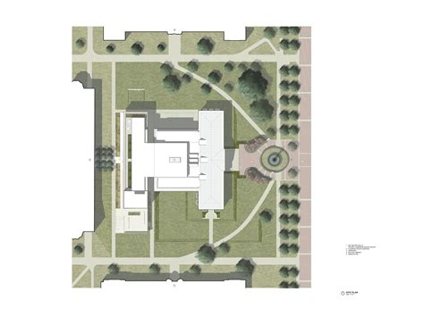 Apartment Plan Gallery Of Vol Walker Hall Amp The Steven L Anderson Design