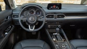 mazda cx 5 2017 review by car magazine