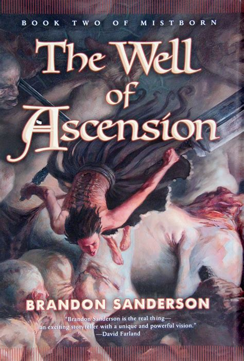 the well of ascension from aaron s article archive
