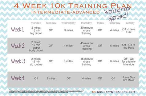 couch to 10k in 4 weeks best 20 10k training plan ideas on pinterest running