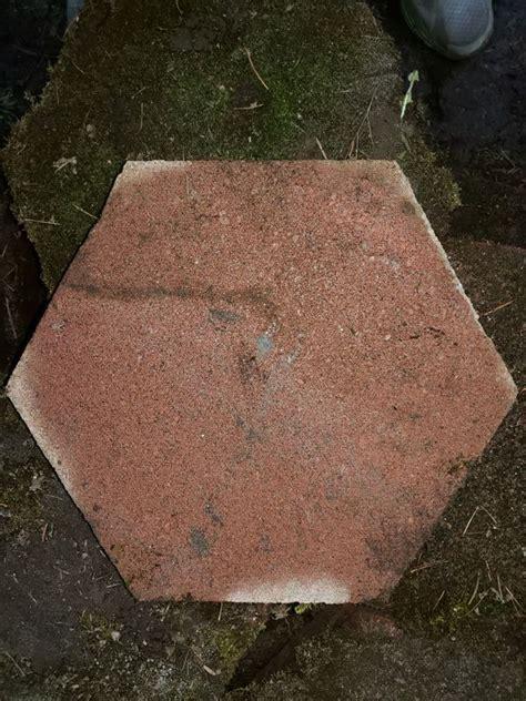 hexagon pavers  sale  gresham  offerup