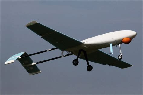 Advanced Uav Aerodynamics Flight Stability And research and development collaborative project with