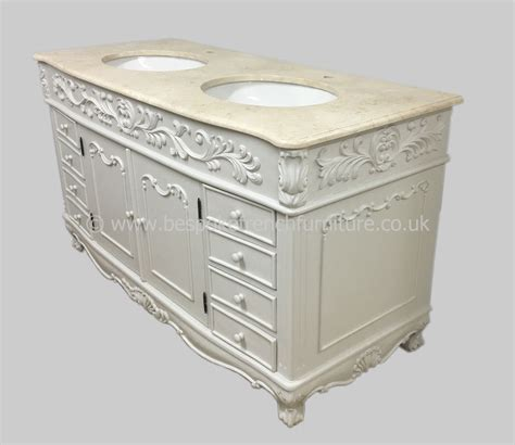 marble sink vanity unit bespoke bowl sink vanity unit with solid marble top