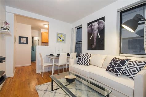 Nyc One Bedroom Apartments by Apartment One Bdrm Apt East Side New York Ny