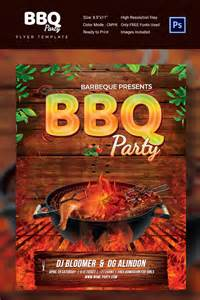 28 bbq flyer templates free word pdf psd eps indesign format