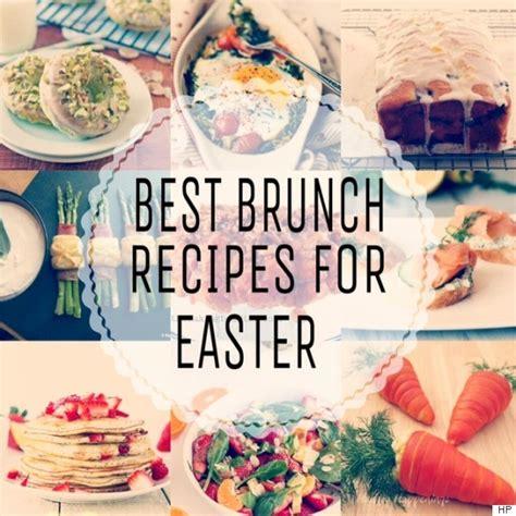 easter lunch buffet menu ideas easter brunch menu ideas that will make your water